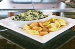 Spinach & Artichoke Dip - (Two ways)
