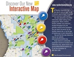 Interactive Map updates welcome