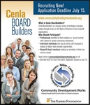 CDW Accepting Applications for Cenla Boardbuilders