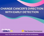 Cancer Screening is Important