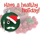 Have a Healthy Holiday!