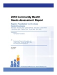 2018 Community Health Needs Assessment Released