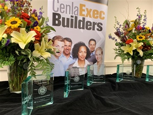 Nonprofit Leaders Graduate from Cenla ExecBuilders Program