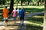 Healthy Lifestyle Program holding free walking clinic