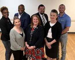 Leaders Graduate from Cenla BoardBuilders Program