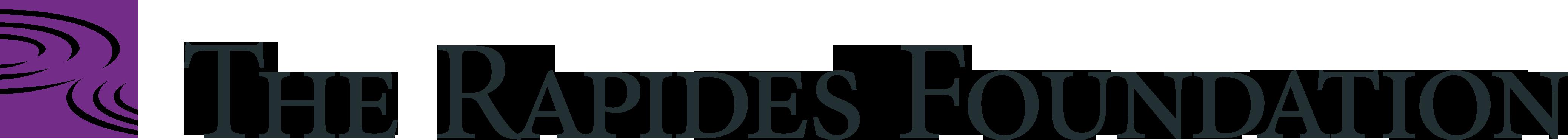 Image result for rapides foundation logo